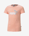 Puma Essentials Kinder  T‑Shirt