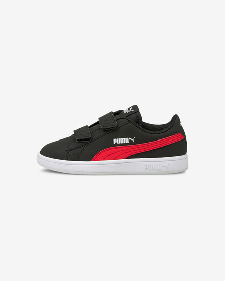 Puma Smash V2 Buck V PS Kinder Tennisschuhe