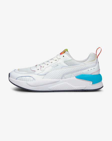 Puma X-Ray Square Rainbow Tennisschuhe