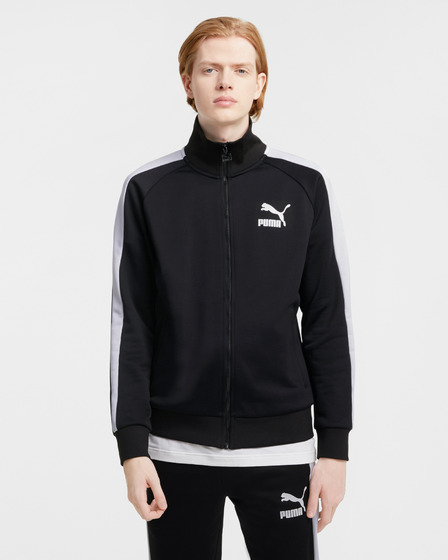 Puma Iconic Sweatshirt