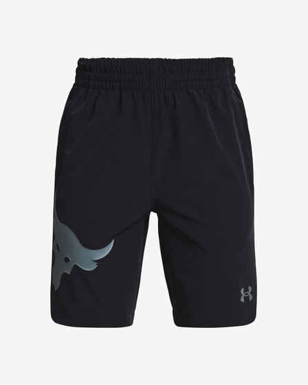 Under Armour Project Rock Kinder Shorts