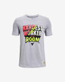 Under Armour Project Rock Kinder  T‑Shirt