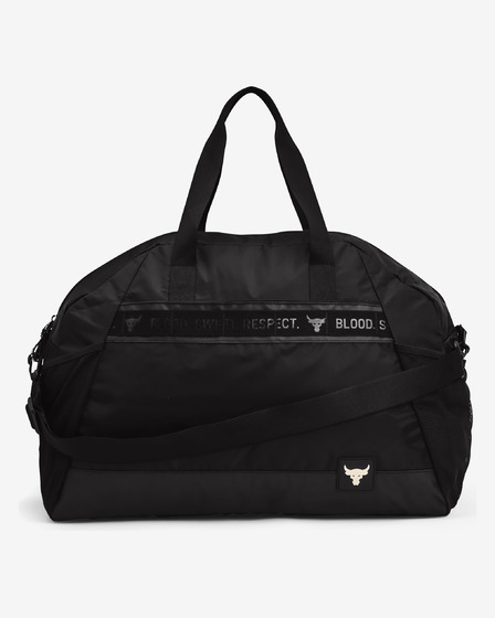 Under Armour Project Rock Gym Tasche