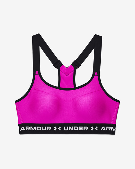 Under Armour High Crossback Büstenhalter