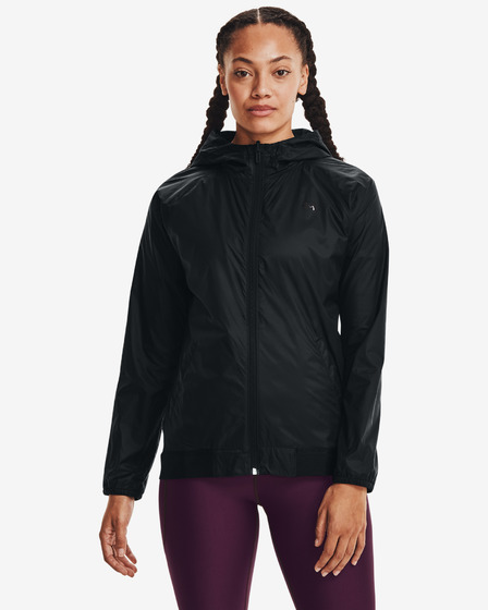 Under Armour Reversible Woven Jacket