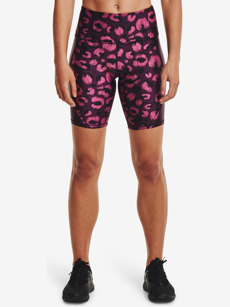 Under Armour HeatGear® Armour Shine Shorts