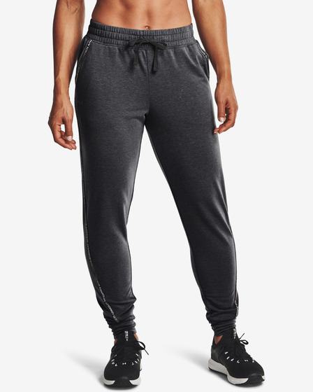 Under Armour Rival Terry Taped Jogginghose