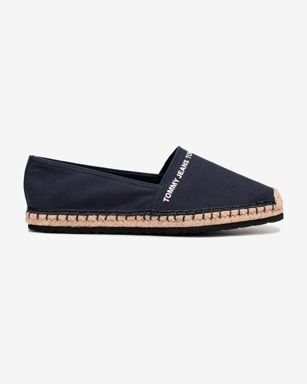 Tommy Jeans Essential Espadrille