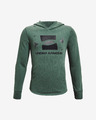 Under Armour Rival Terry Sweatshirt Kinder