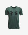 Under Armour Sportstyle Logo Kinder  T‑Shirt