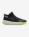 Under Armour Lockdown 5 Tennisschuhe