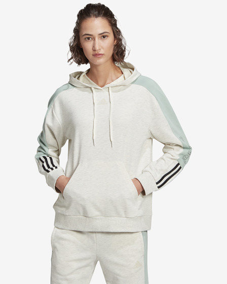 adidas Performance Essentials Logo Sweatshirt