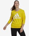 adidas Performance Big Logo Sweatshirt