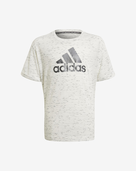 adidas Performance Future Icons Kinder  T‑Shirt