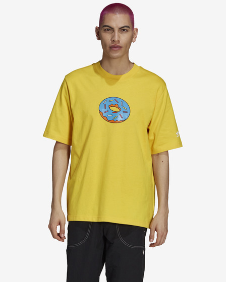 adidas Originals Simpsons Doh T-Shirt