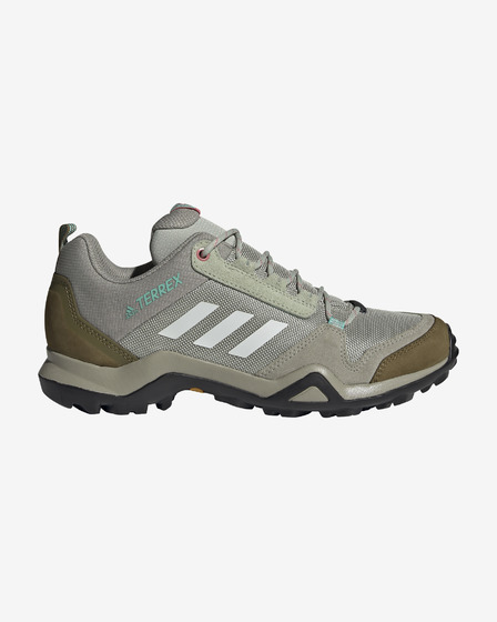 adidas Performance Terrex Ax3 Blue Outdoor Shoes