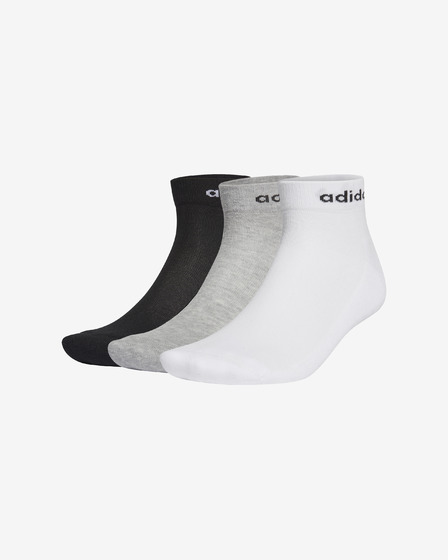 adidas Performance 3 Paar Socken