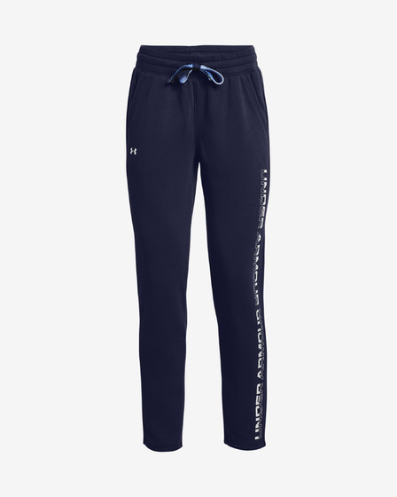 Under Armour Rival Fleece Gradient Jogginghose