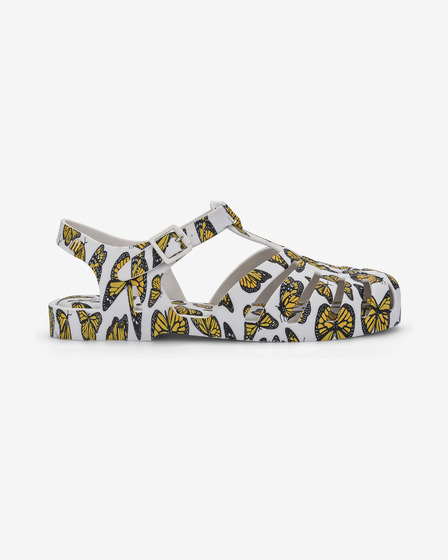 Melissa Possession Print I Sandalen