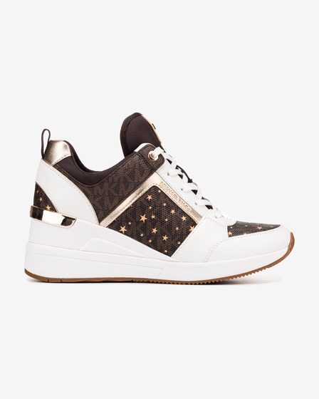 Michael Kors Georgie Trainer Tennisschuhe