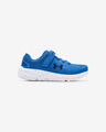 Under Armour Pursuit 2 AC Kinder Tennisschuhe