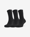Under Armour Core Crew 3 Paar Socken
