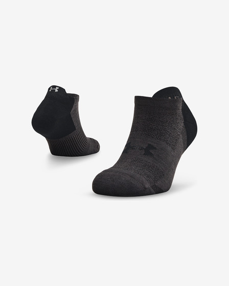 Under Armour ArmourDry Run No Show Socken