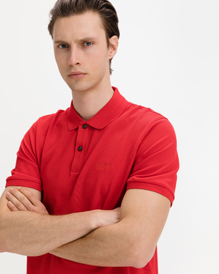 BOSS Pallas Polo T-Shirt
