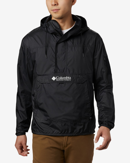 Columbia Challenger Windbreaker Jacket