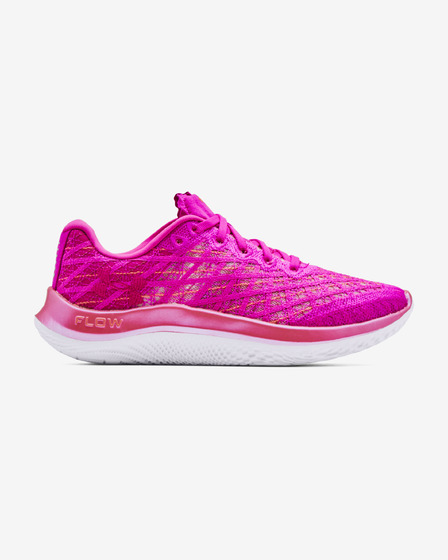 Under Armour Flow Velociti Wind Tennisschuhe