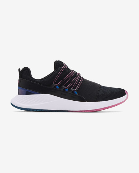 Under Armour Charged Breathe Tennisschuhe