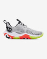 Under Armour Spawn 3 Basketball Tennisschuhe