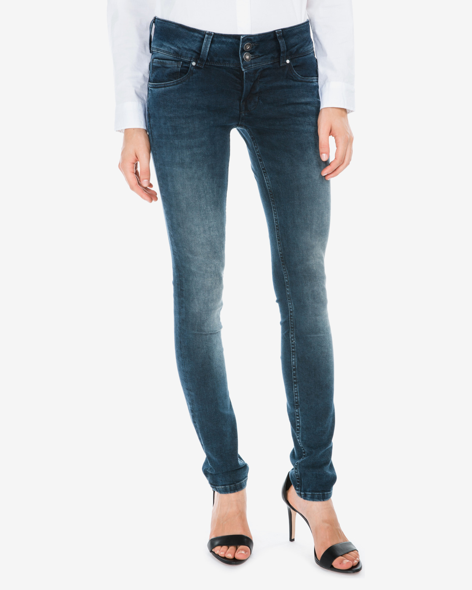 Pepe Jeans Vera Jeans | Bibloo.at