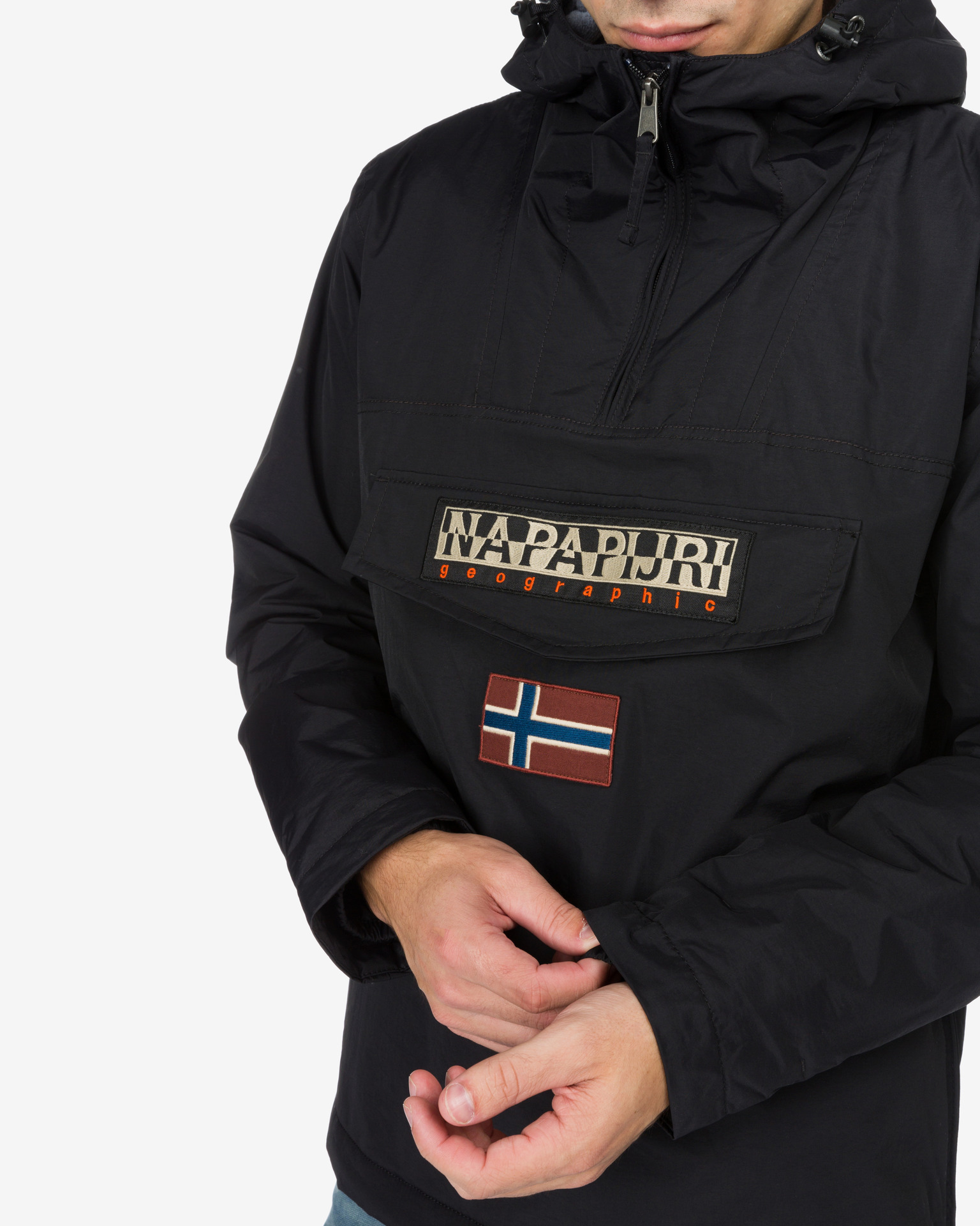 Napapijri Rainforest Winter Jacke | Bibloo.at