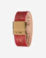Il Centimetro Red Gold Armband