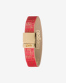 Il Centimetro Little Red Gold Armband