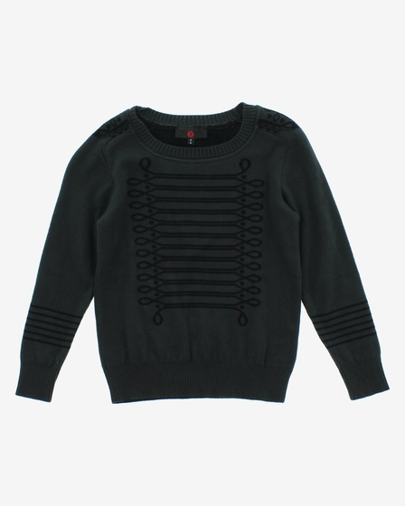 John Richmond Kinder Pullover