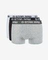 G-Star RAW Boxerky 3 St.