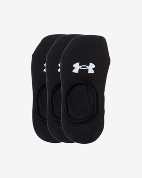 Under Armour Essential 3 Paar Socken