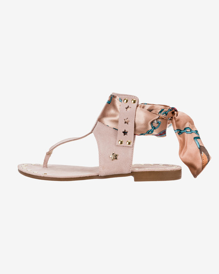 Replay Hanky Sandalen