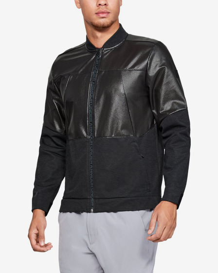 Under Armour Unstoppable Jacke