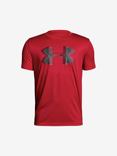 Under Armour Tech™ Kinder  T‑Shirt