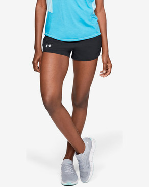 Under Armour Fly-By Mini Shorts