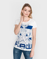 G-Star RAW Graphic 3 T-Shirt