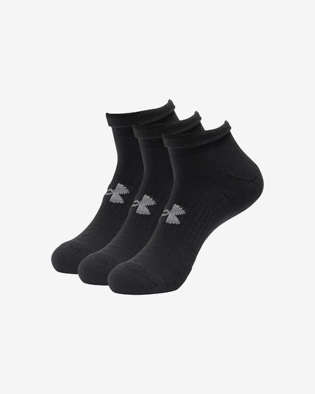Under Armour 3 Paar Socken