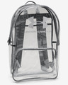 Under Armour Loudon Clear Rucksack