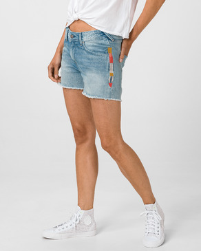 Pepe Jeans Thrasher Rainbow Shorts